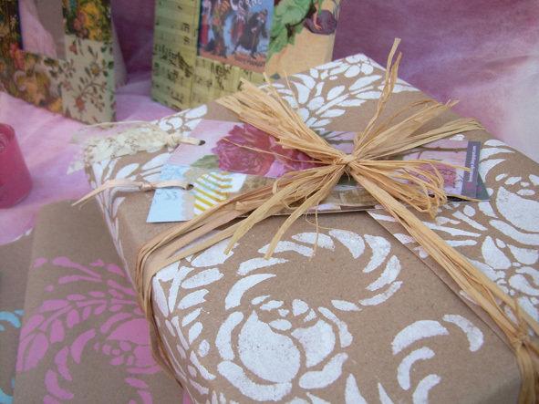 Conosciuto Carta da regalo fai da te   Blog MissHobby LN95