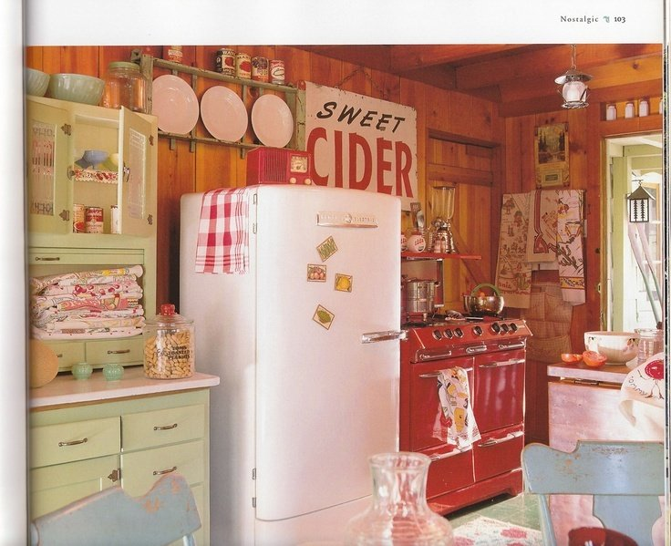 Diy come decorare e riorganizzare la cucina blog misshobby - Decorare la cucina ...