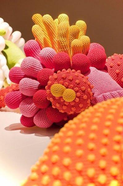 Luisa De Santi Aka Crochet Doll Ora è Su Misshobby Blog Misshobby