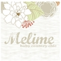 Melime Baby Country Chic