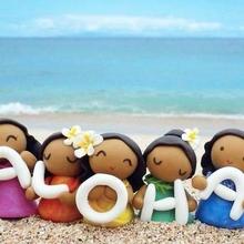 Me ke Aloha