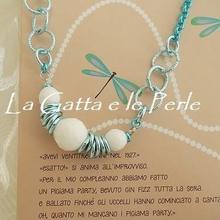 La Gatta e le Perle