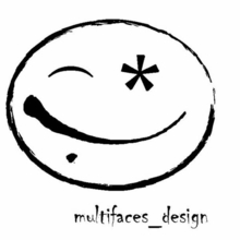 Multifaces design