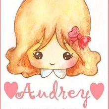 ♥ Audrey ♥