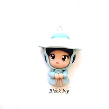 Black Ivy