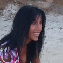 Lucia Taras