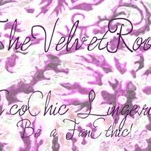 TheVelvetRoom