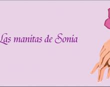 Las manitas de Sonia