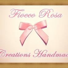 Fiocco Rosa  Bijoux