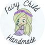 FairyChildHandmade