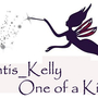 Lantis_Kelly ooak creations