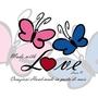 Made with love Lu