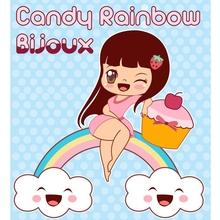Candy Rainbow Fimo