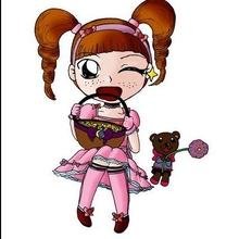 missy pinky