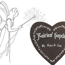fairies hands