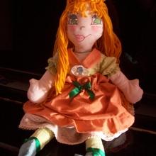 dolls soft toys