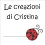 le creazioni di Cristina