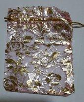 sacchettini per bigiotteria