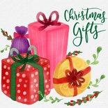 """Pochette da sera + collier - Cristmas Gifts 4 """"Serata di festa"""""""