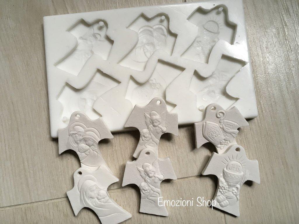 Stampo multiplo Tao sacramenti