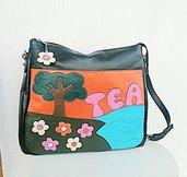 Inserzione riservata per Tea