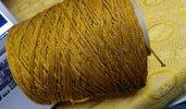 cordino thai effetto oro