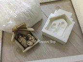 Kit Fai da te presepe+polvere di ceramica