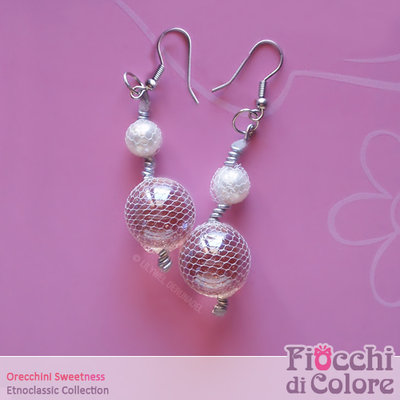 Sweetness Earrings
