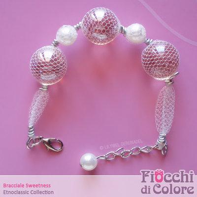 Sweetness Bracelet