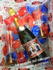 Idea regalo Natale 2017