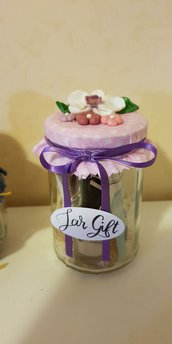 jar gift beauty