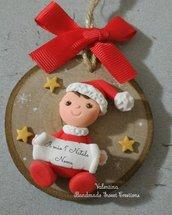 Idea regalo bimbo Primo Natale