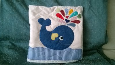 "Quillow - la ""Balena Blu"""
