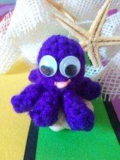 "Polipo Amigurumi ""Octopus"" Crochet Dolls"
