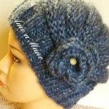 Cappello donna morbida lana
