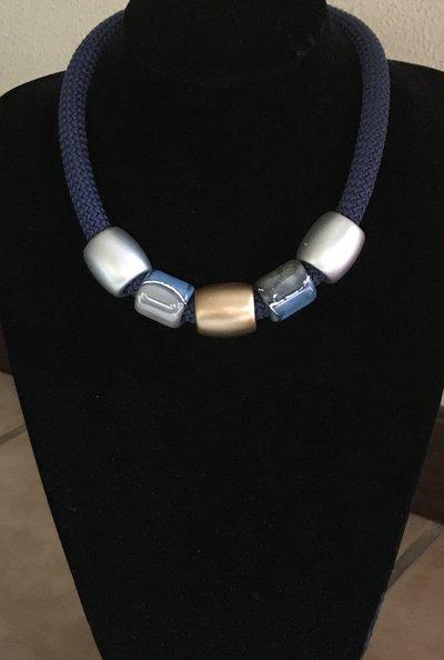Collana L'io Blu