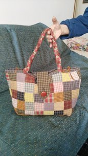 "Borsa  Country "" in autunno"""