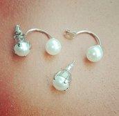 Piercing con perle