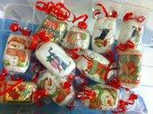 saponi di Natale
