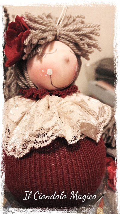 Kit Fatine di Natale