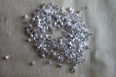 500 schiaccini argento 2 mm. Si può anche suddividere in multipli di 100