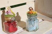 vasetti bamboline fiocco