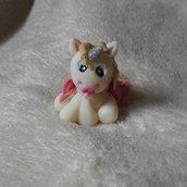 baby unicorno decorazione
