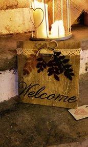 Tag di benvenuto