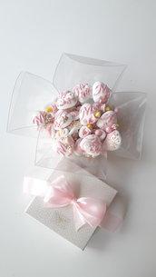 Confettata - confettata nascita - confettata battesimo - confettata comunione - confettata matrimonio - spedire regalo - interflora - inviare regalo - regalo nascita da spedire - recapitare un regalo