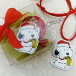 Collanina con ciondolo Snoopy