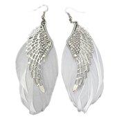 Ali d'angelo orecchini