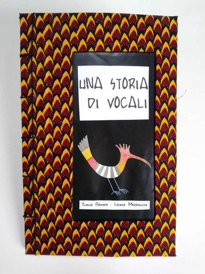 Una storia di vocali