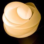 NUVOLINA TAVOLO - lampada da tavolo