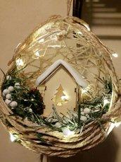 Decorazione  di Natale da appendere